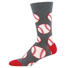 Socksmith Men's Out to the Ballgame Socks
