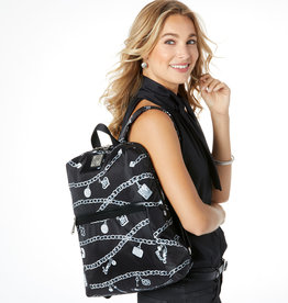 Brighton Brighton Links of Love Happy Trails Backpack