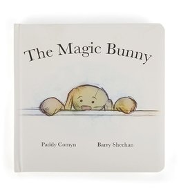 Jellycat Inc. The Magic Bunny Book