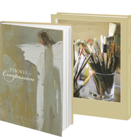 Anne Neilson Home Strokes of Compassion Book by Anne Neilson