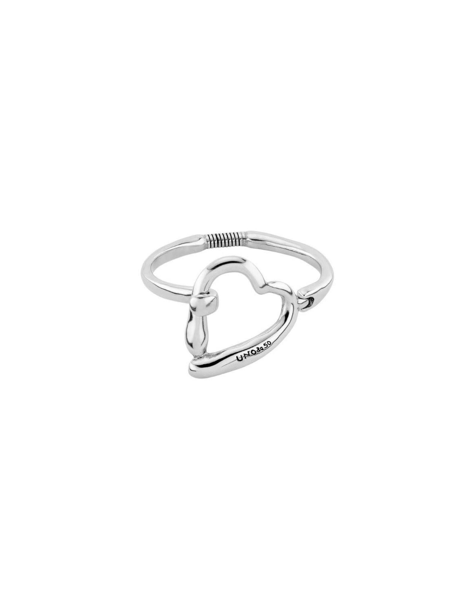 UNOde50 Heartbeats Bracelet