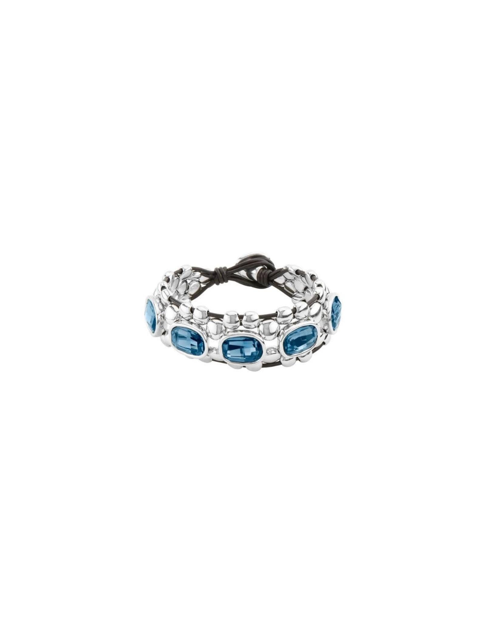 UNOde50 Make It Happen Bracelet