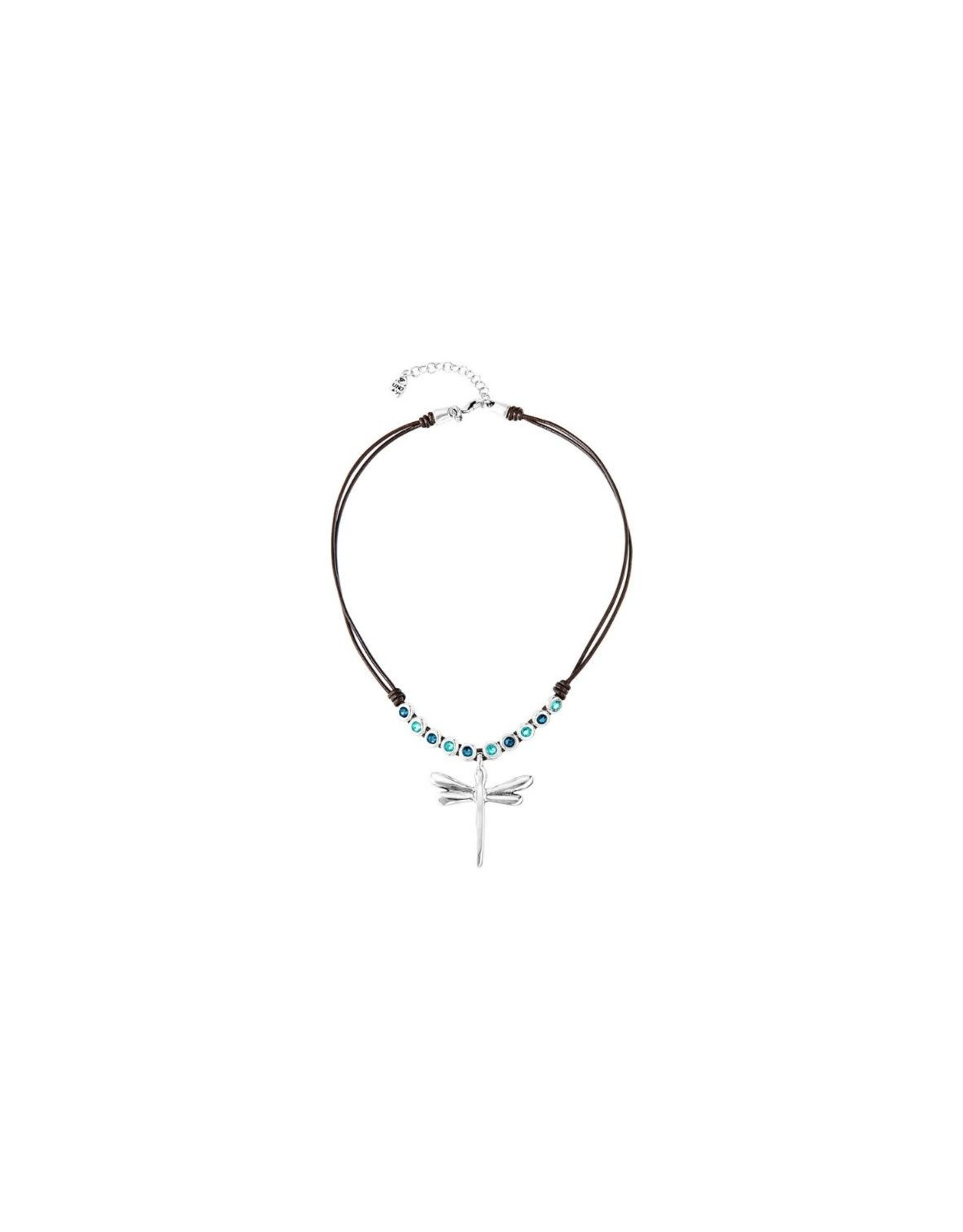 UNOde50 Hold-Me Tight Necklace