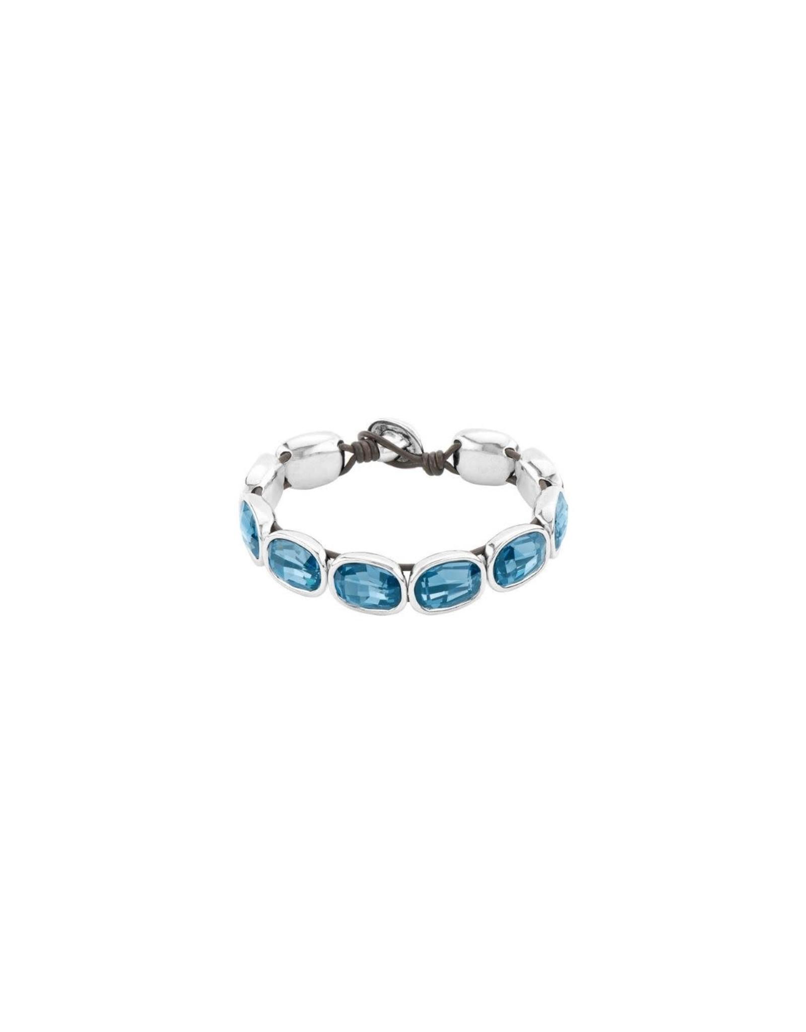 UNOde50 Lights Bracelet