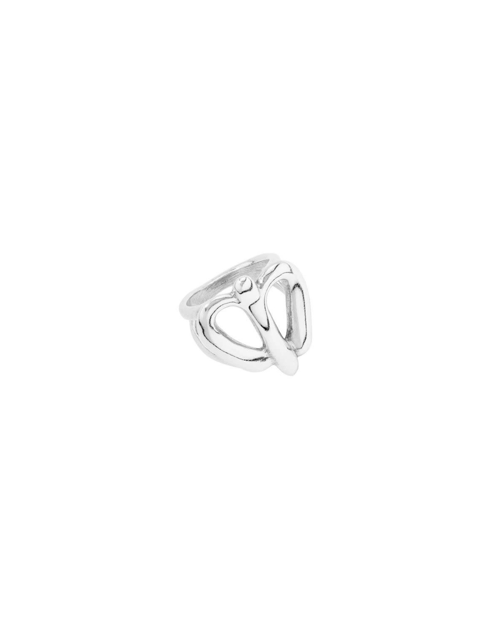 UNOde50 Fly Baby Fly Ring