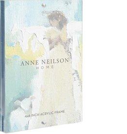 Anne Neilson Home Anne Neilson 4 x 6 Acrylic Frame