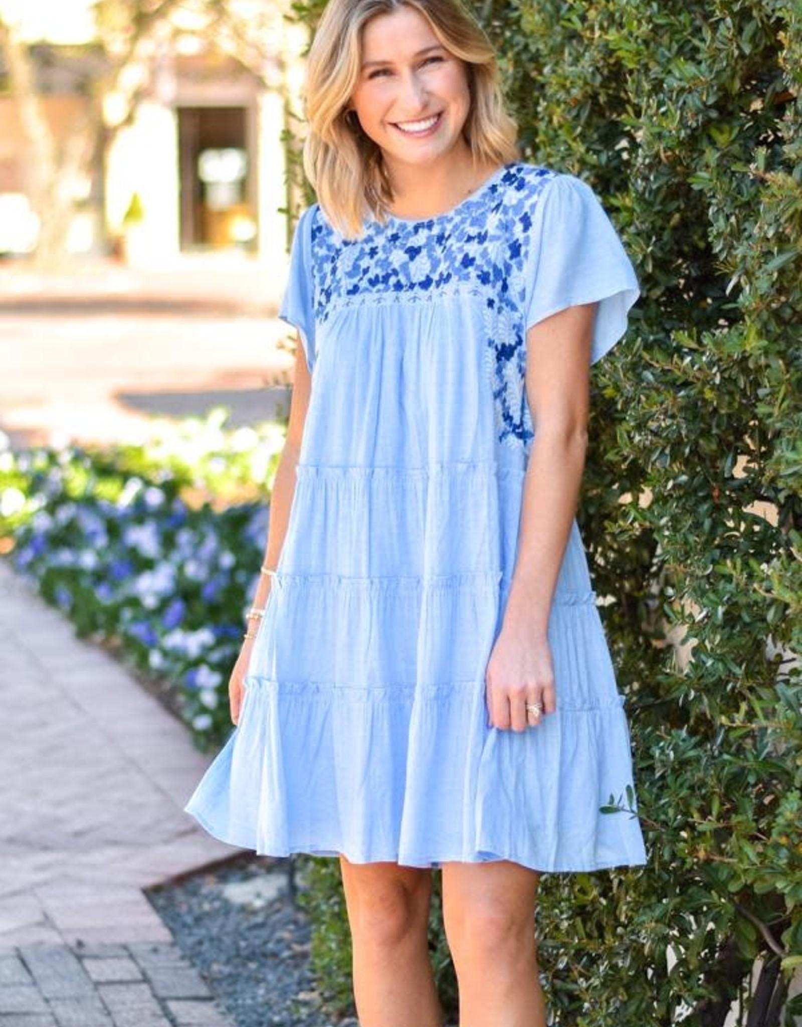 J. Marie J. Marie The Blake Dress