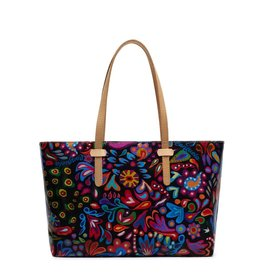 Consuela Sophie East West Tote