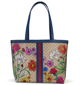 Brighton Field of Love Large Tote