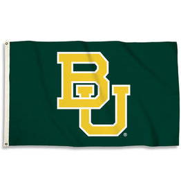 BSI Products Baylor 3' X 5' Flag