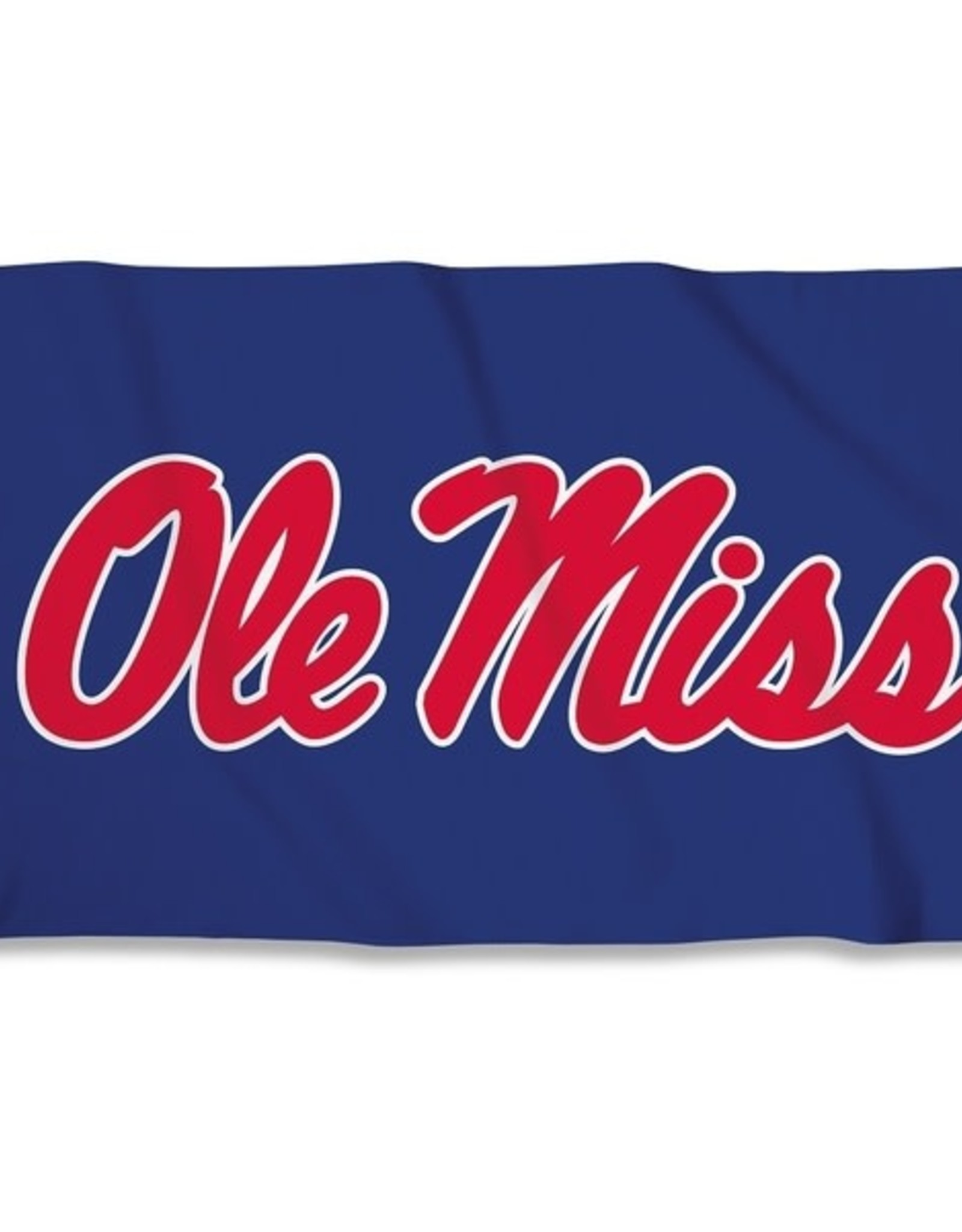 BSI Products Ole Miss 3' X 5' Flag