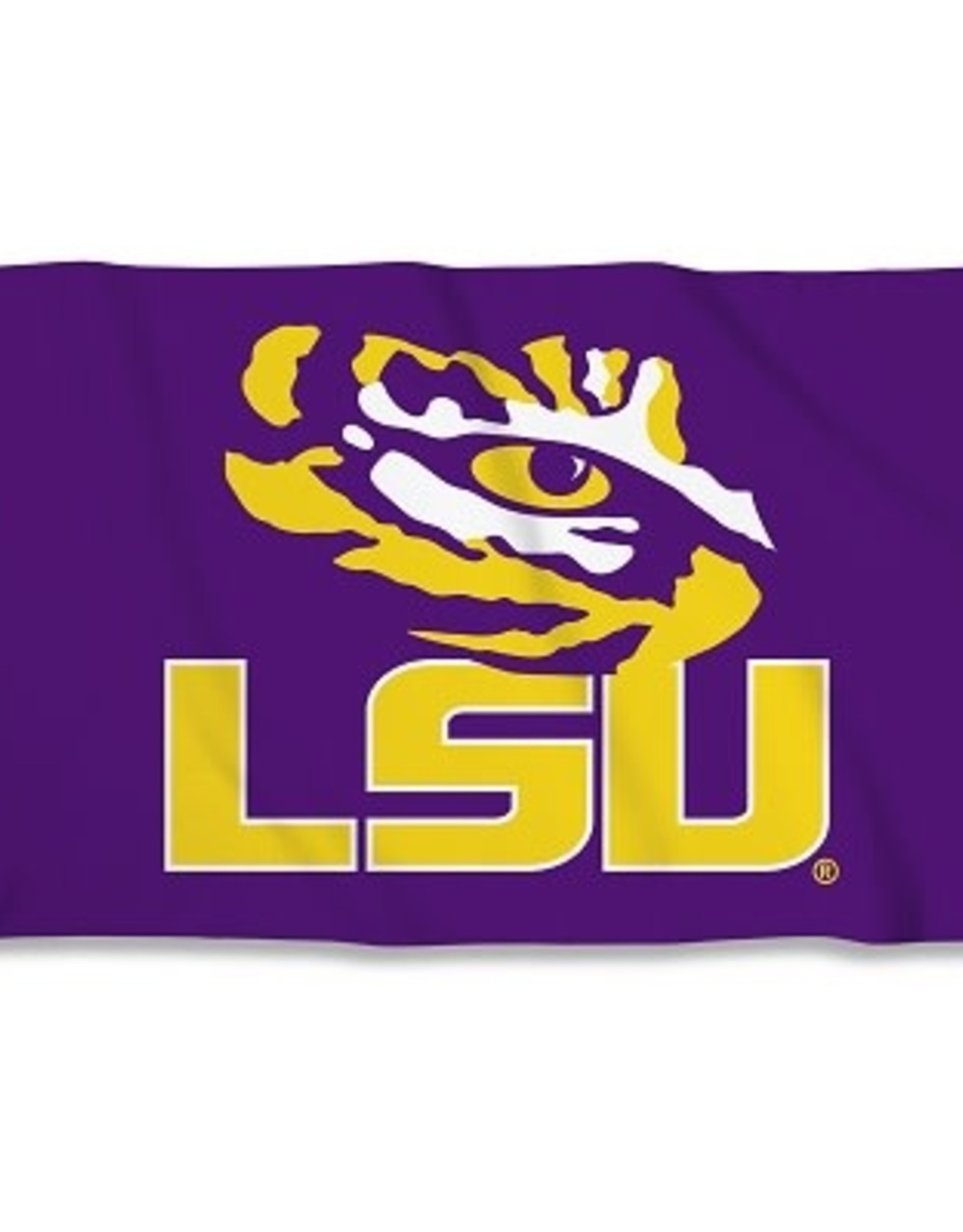 BSI Products LSU 3' X 5' Flag