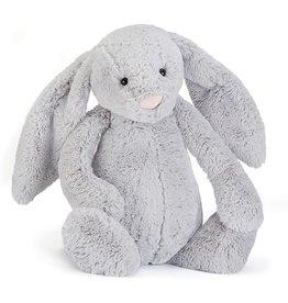 Jellycat Inc. Jellycat Huge Grey Bashful Bunny