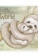 Jellycat Inc. Jellycat My World Book
