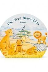Jellycat Inc. Lion Puzzle
