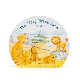 Jellycat Inc. Lion Puzzle