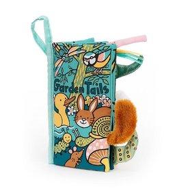 Jellycat Inc. Jellycat Garden Tails Book