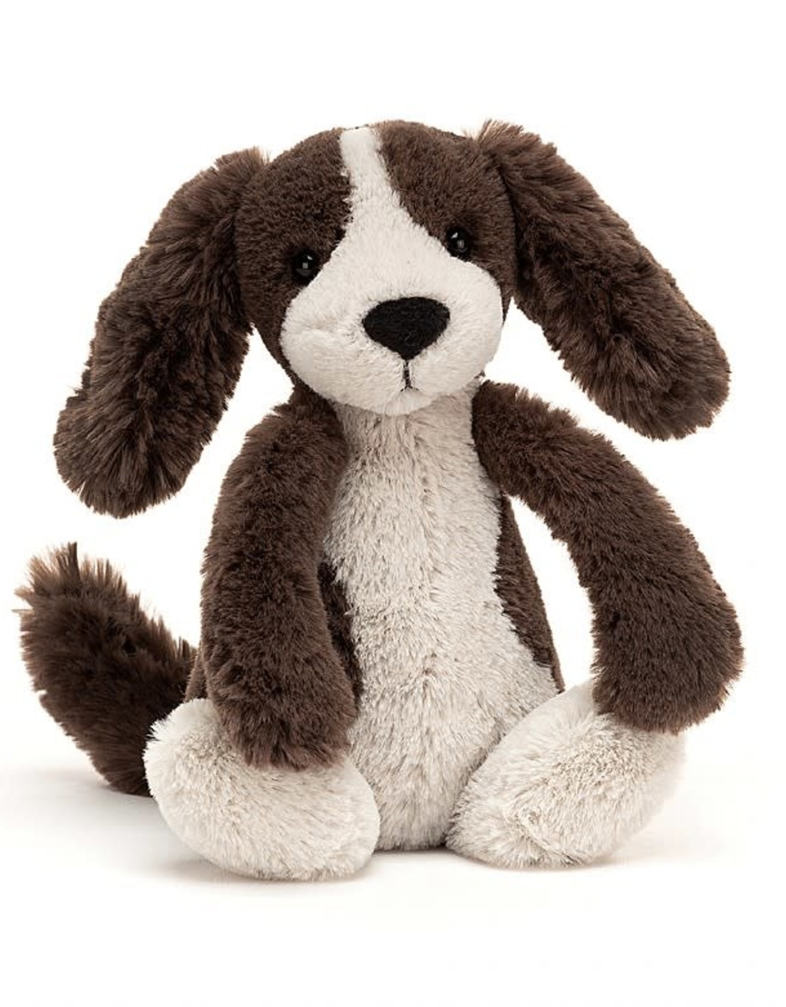 Jellycat Inc. Medium Bashful Fudge Puppy