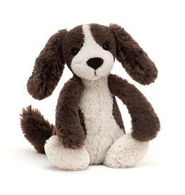 Jellycat Inc. Jellycat Medium Bashful Fudge Puppy