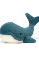 Jellycat Inc. Small Wally Whale
