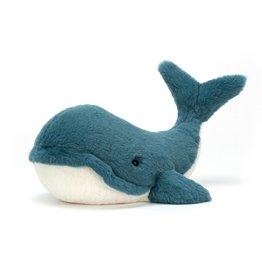 Jellycat Inc. Jellycat Small Wally Whale