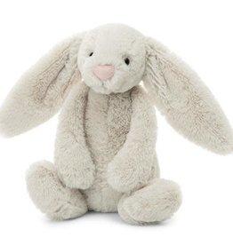 Jellycat Inc. Jellycat Small Bashful Oatmeal Bunny