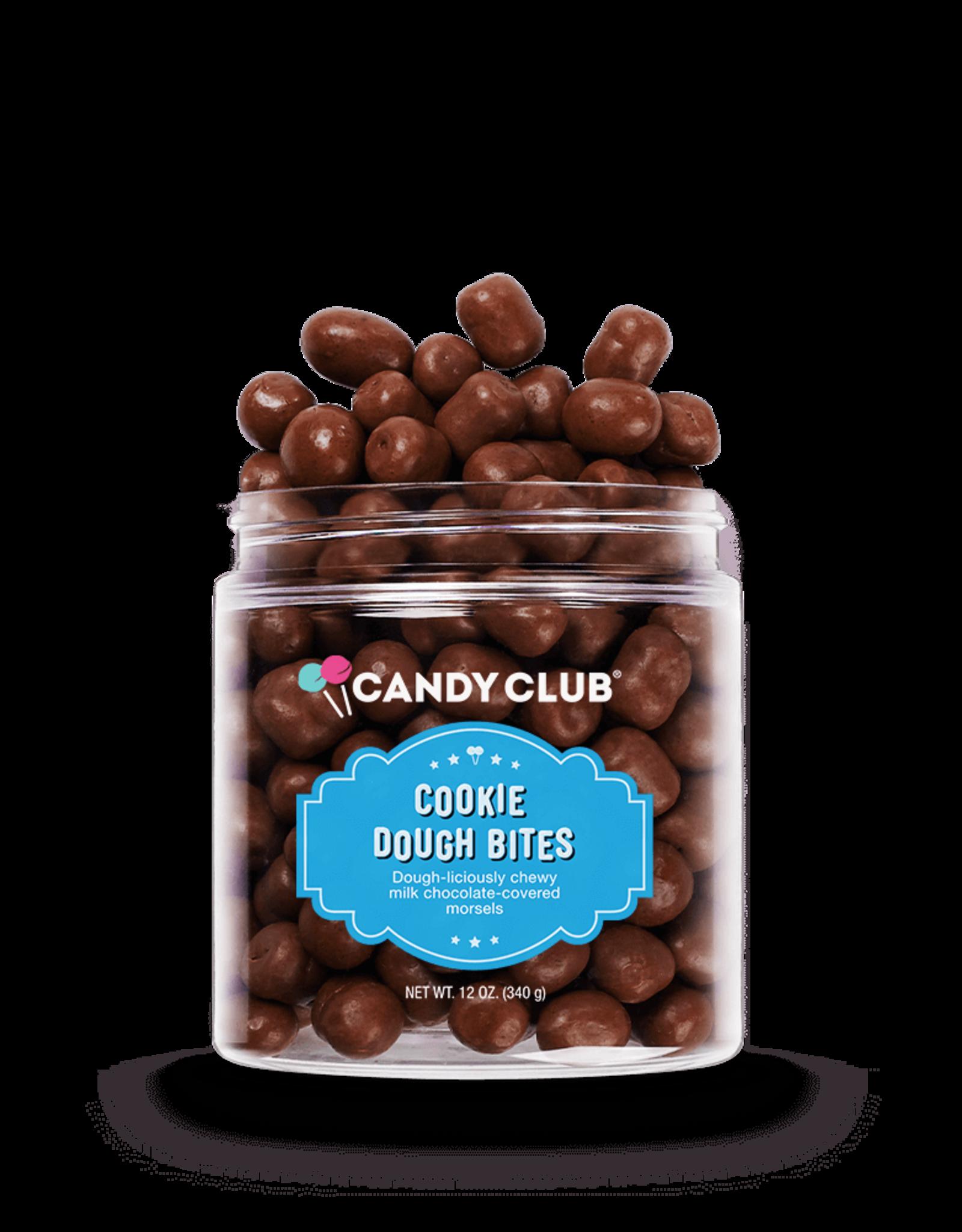 Candy Club LLC Candy Club Cookie Dough Bites