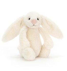 Jellycat Inc. Jellycat Small Bashful Cream Bunny