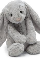 Jellycat Inc. Jellycat Small Bashful Grey Bunny