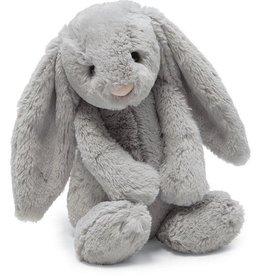 Jellycat Inc. Small Bashful Grey Bunny