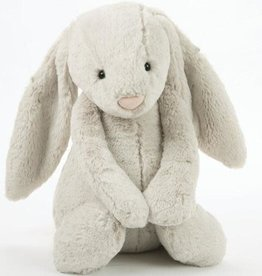 Jellycat Inc. Huge Oatmeal Bashful Bunny