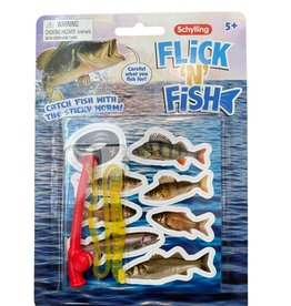 Schylling Flick  N Fish