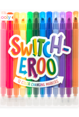 OOly Switch-Eroo Color ChangeMarkers