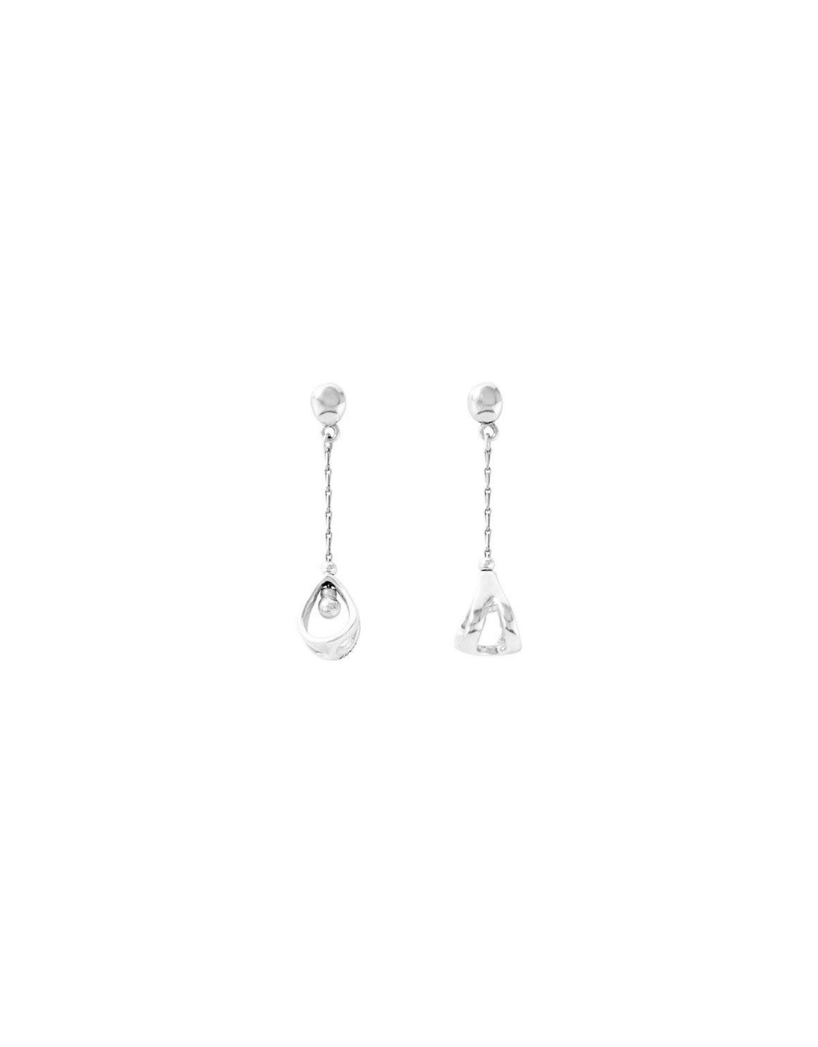 UNOde50 Promise Me Earring