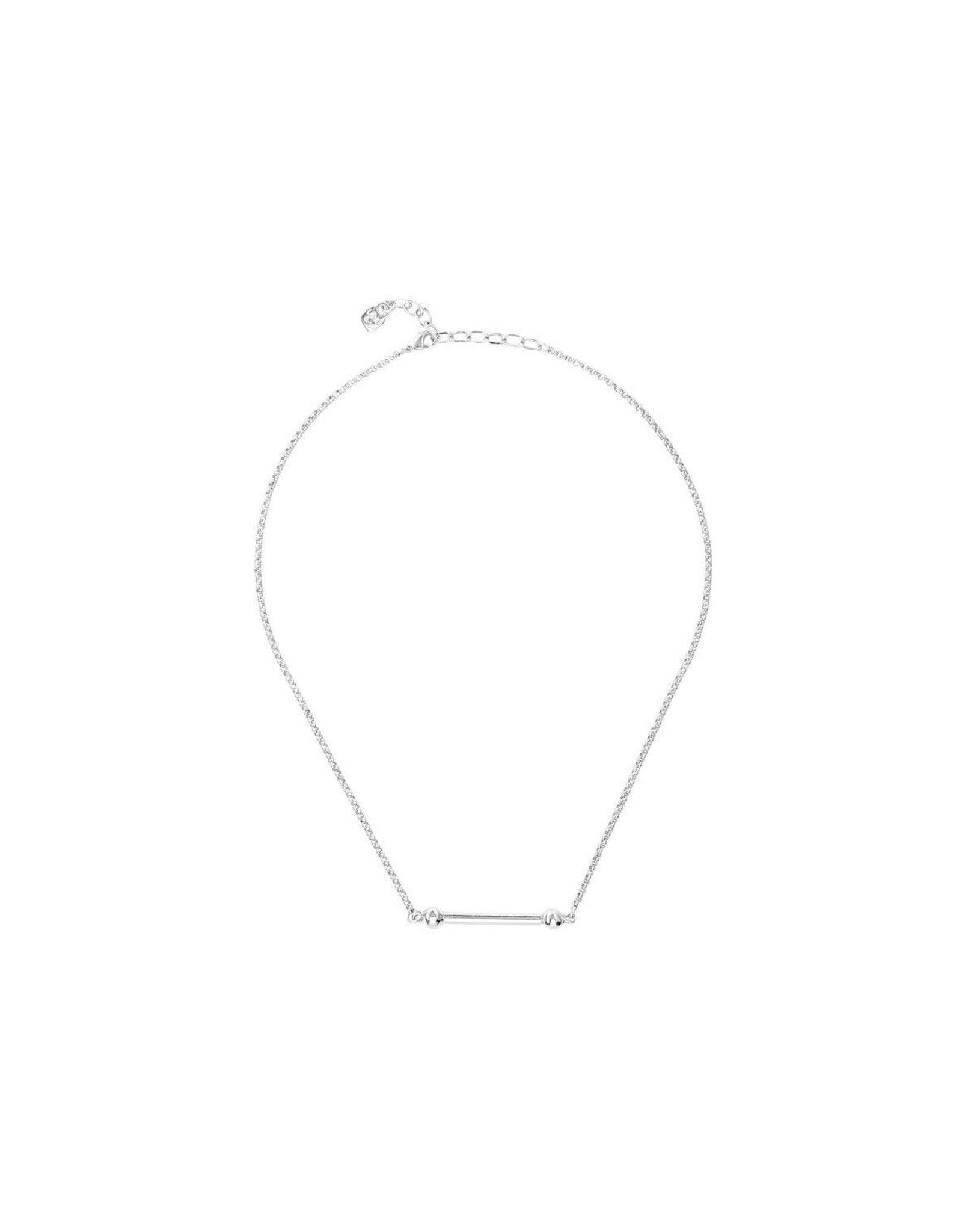 UNOde50 UNOde50 Choose 4 Silver Necklace