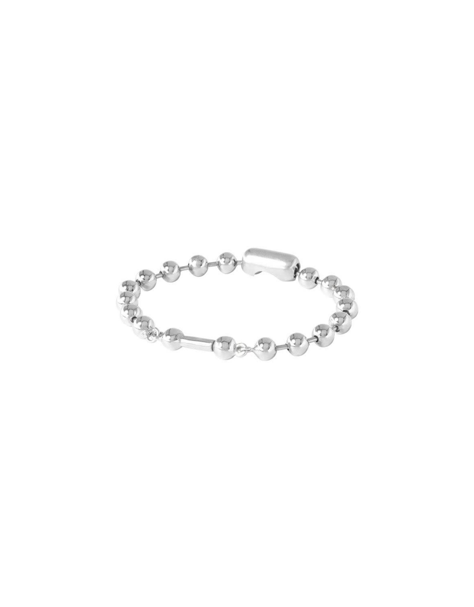 UNOde50 UNOde50 Pick One Silver Bracelet