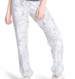 PJ Salvage PJ Salvage Peachy  Band Pant Oatmeal