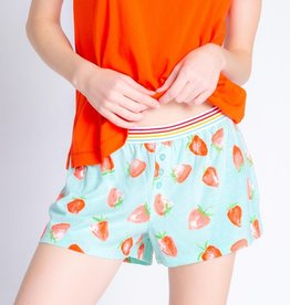 PJ Salvage PJ Salvage Playful Strawberry Short