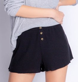 PJ Salvage Textured Basics Short