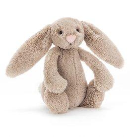 Jellycat Inc. Jellycat Small Bashful Beige Bunny