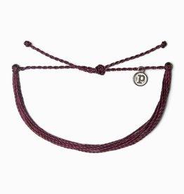 Puravida Original Bracelet Burgundy