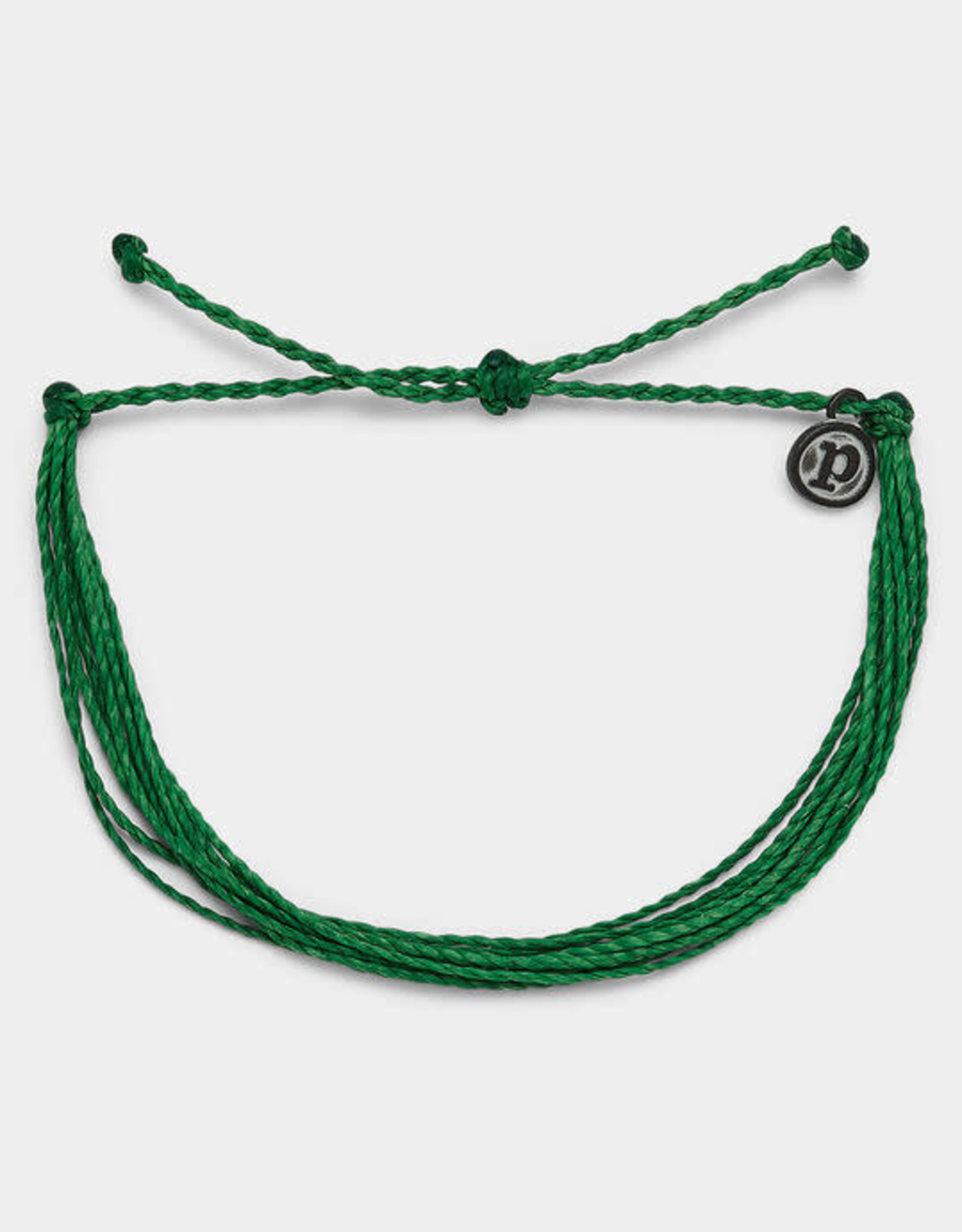 Puravida Original Bracelet Dark Green