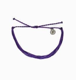Puravida Original Bracelet Purple