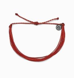 Puravida Original Bracelet Red