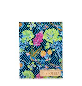 Consuela Consuela Jewel Notebook