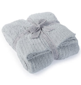 Barefoot Dreams Barefoot Dreams CozyChic Ribbed Throw 54x72