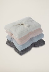 Barefoot Dreams Cozy Chic Lite Ribbed Baby Blanket