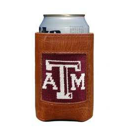 Smathers & Branson Smather's & Branson Collegiate Coozie A&M