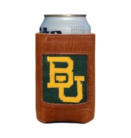 Smathers & Branson Smather's & Branson Collegiate Coozie Baylor