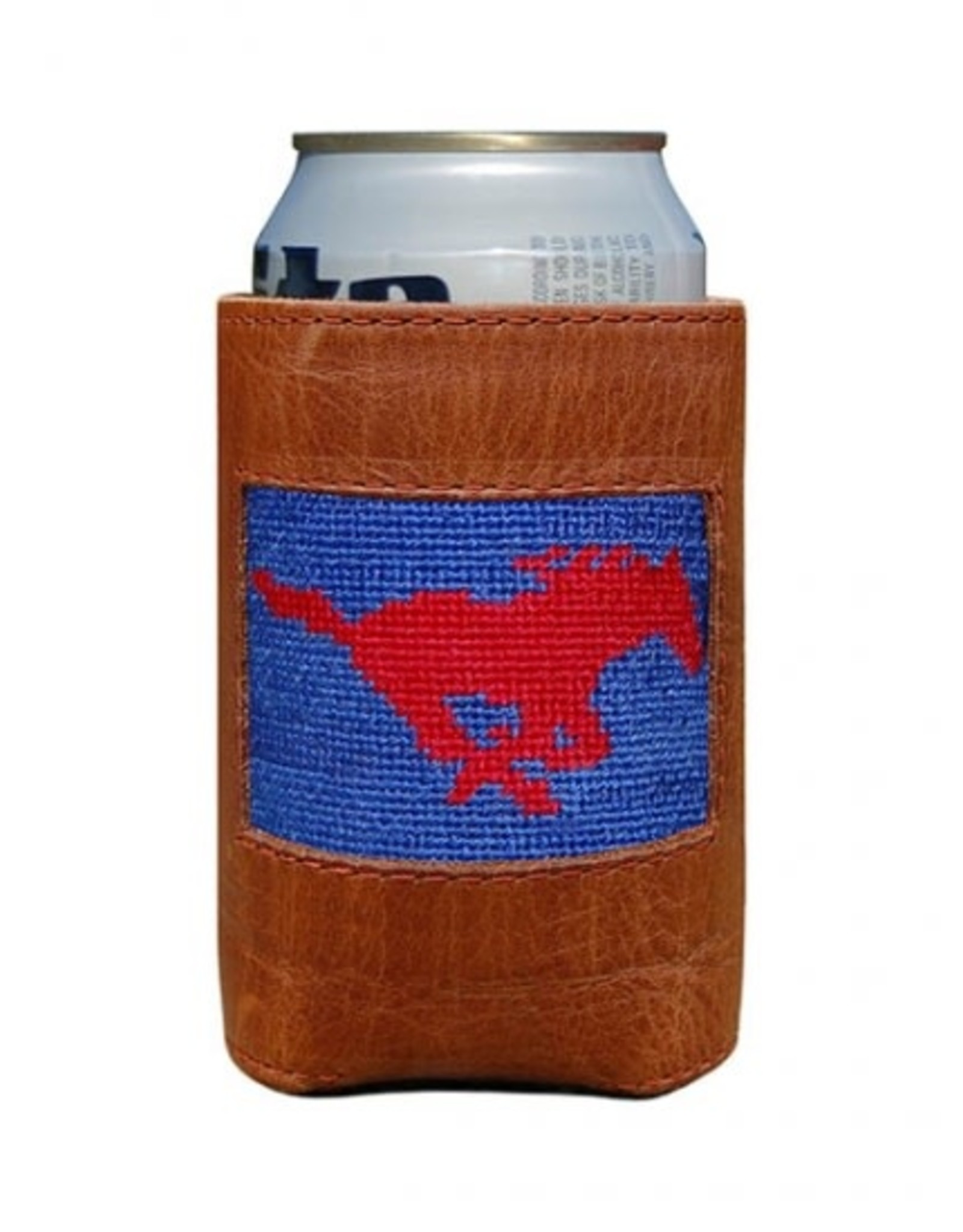 Smathers & Branson Smather's & Branson Collegiate Coozie  SMU